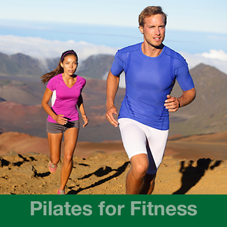Intelligent Pilates for Fitness